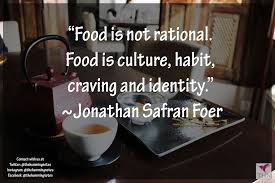 ten food quotes to satiate your hunger the humming notes