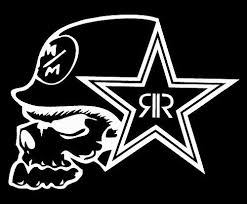 Pin By Cristy A Fleming On Cars And Motorcycle Metal Mulisha Animal Tattoos Rockstar Energy
