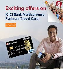 multi currency platinum travel card