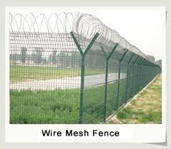 Wire Mesh Fence Anping County Zhenyu Metal Mesh Products Co Ltd