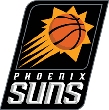 Phoenix Suns Nba Decal Sticker Car Truck Window Bumper Laptop