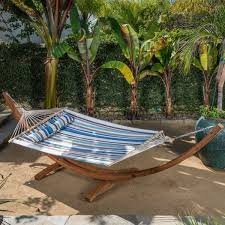 Shop Grand Cayman Hammock by Christopher Knight Home - Overstock - 9214685