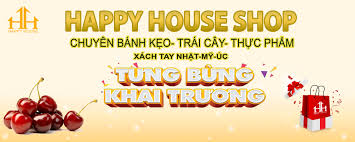 Giới thiệu – HappyHouse Shop