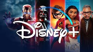 Disney Plus review: Out of this world content | T3