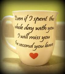 beautiful quote for a beautiful person custom made cup