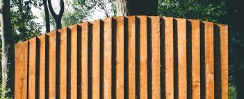 Treeway Fencing Fence Panels