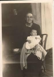 Ada May Hulme (1884 – 1965) | Kerryn's Kin