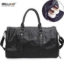 travel bag big large duffel round tote