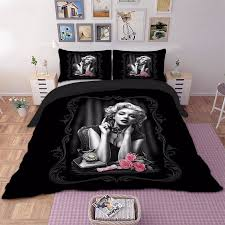 pillow cases quilt cover bedding set