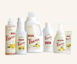 thieves enrollment kit young living