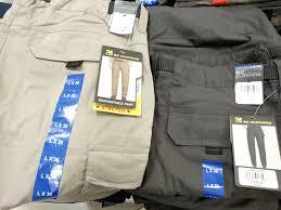 convertible pants kohls rugged exposure