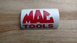 Mac Tools Tool Box Decal Logo Fishing Vinyl Decal 22 Colors 14 Sizes Sticker Truck Phone Laptop Yeti Tumbler Window Stick In 2020 Fishing Decals Mac Tools Sticker Shop
