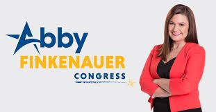 Abby Finkenauer | Fighting for Iowa's Working Families