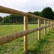 Post And Rail Fencing Timber Fencing Equipment Suppliers