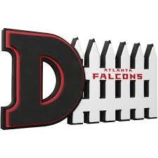 Atlanta Falcons 3d Foam D Fence Sign Nfl Fence Signs Atlanta Falcons Diy Atlanta Falcons