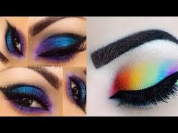 eye makeup tutorial pilation best