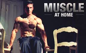 19 new home workout exercises in