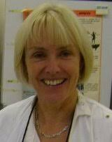 Professor Wendy C Gibson — University of Bristol