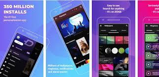 zedge android app free