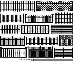 Broken Fence Clipart Free Images At Clker Com Vector Clip Art Online Royalty Free Public Domain