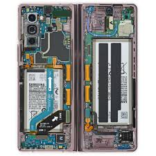See Samsung's Rebooted Galaxy Z Fold 2 Come Apart in Our Teardown - iFixit