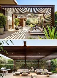10 Attracting Horizontal Wooden Fence Design Ideas At Home Thegardengranny