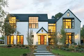 modern farmhouse style a design guide