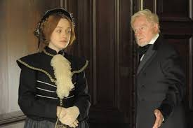 Effie Gray 2014, directed by Richard Laxton   Film review