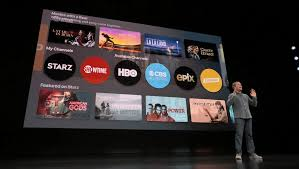 Apple launches TV Plus streaming app to rival Netflix with ...
