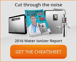 water ionizer tyent usa