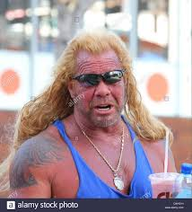Duane Chapman High Resolution Stock Photography and Images - Alamy