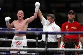 SecondsOut Boxing News - Main News - Sam Eggington vs Ted ...