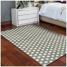 Superior Kids All All Star Non Slip Area Rug 8 X 10 Grey Multicolor Room Decor Kids Furniture Decor Storage