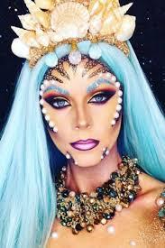mermaid fantasy makeup saubhaya makeup