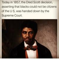 Image result for the case of Dred Scott v. Sandford