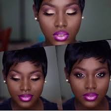 ombre lips on dark skin secrets of