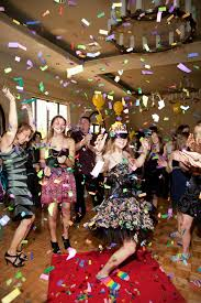 2017 bar and bat mitzvahs party trends