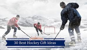 30 best gifts for hockey players 2020
