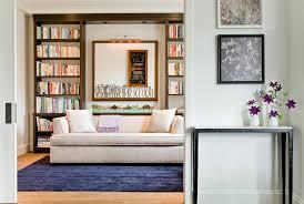 baroque sofa sleepersin home office