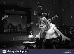 Mary and Max Year : 2009 Director : Adam Elliot Animation Stock Photo -  Alamy