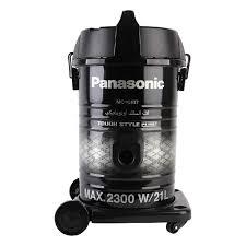 Máy hút bụi công nghiệp Panasonic PAHB-MC-YL637SN49
