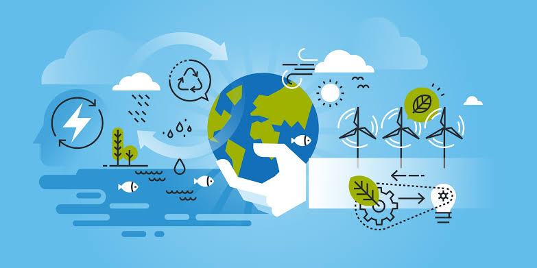 Green Technology: The New Normal