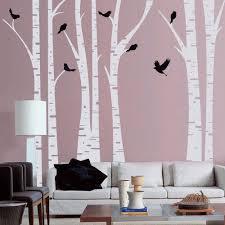 26 Of The Best Tree Wall Decals For A Kid S Room Nursery Kid S Room Decor Ideas My Sleepy Monkey