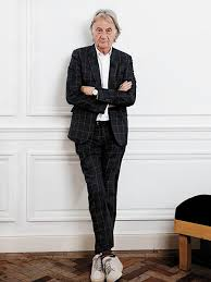 Designer Paul Smith On Creations With An Unexpected Element | Forbes India