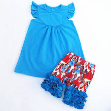 kids summer clothing sets baby s
