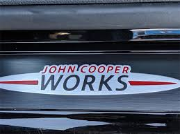 Used 2019 Mini Cooper John Cooper Works For Sale In Towson Md Wmwxm9c54k2h38891