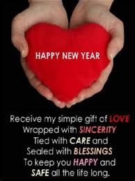 happy new year quotes for my girlfriend