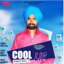 Cool Lip by Preet Gill