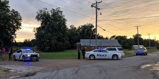 Double homicide suspect dead after hours-long standoff in Helena-West Helena