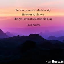 best pinksky quotes status shayari poetry thoughts yourquote